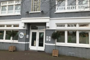 Childcare The Hague