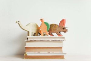 three-wooden-dinosaurs